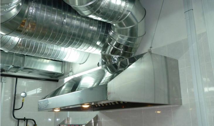 Расчёт и проектирование систем вентиляции помещений: способы, принципы
