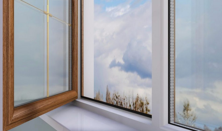 Окна ПВХ - основные аргументы