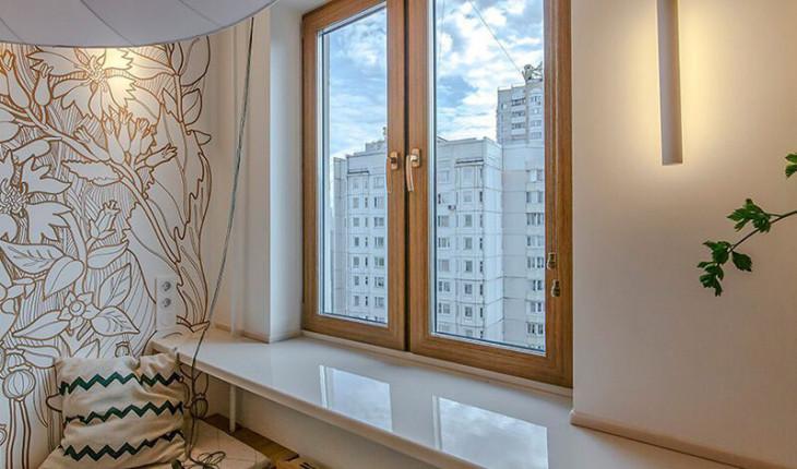 Какие окна лучше выбрать в квартиру