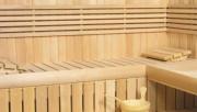 Материалы для создания полок в бане
