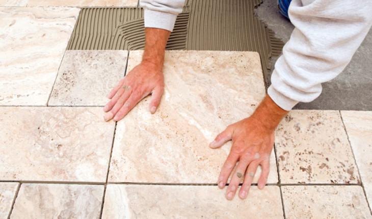 Как выбрать керамическую плитку для пола