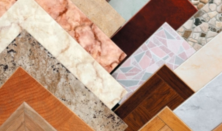 Керамическая плитка: виды, особенности, сферы применения