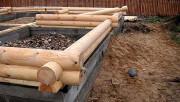 Чего стоит избегать при строительстве бани