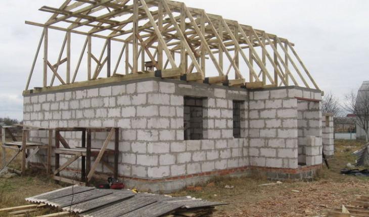 Как правильно построить дом и что при этом необходимо иметь в виду: советы специалистов
