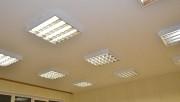 Основные преимущества подвесных потолков