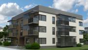 Малоэтажные жилые комплексы: особенности и преимущества