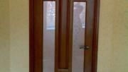 Деревянные или металлопластиковые межкомнатные двери?