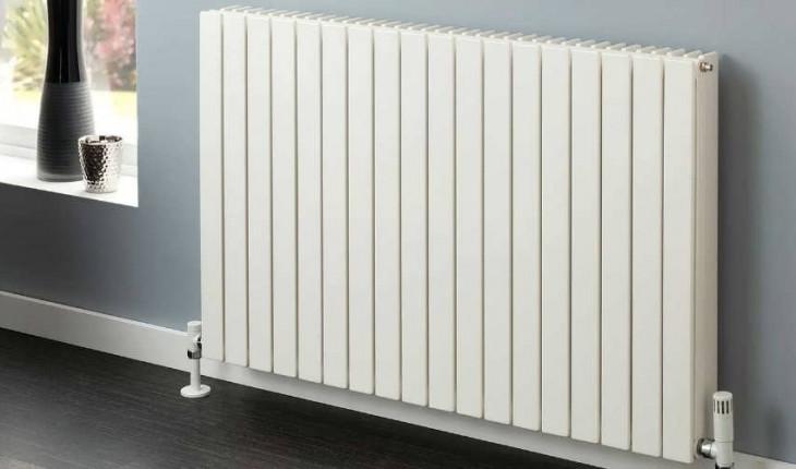 Радиаторы отопления из Китая