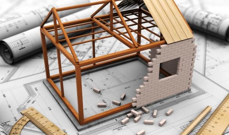 Необходимые документы для начала строительства дома
