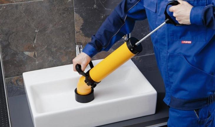 Как очистить канализацию