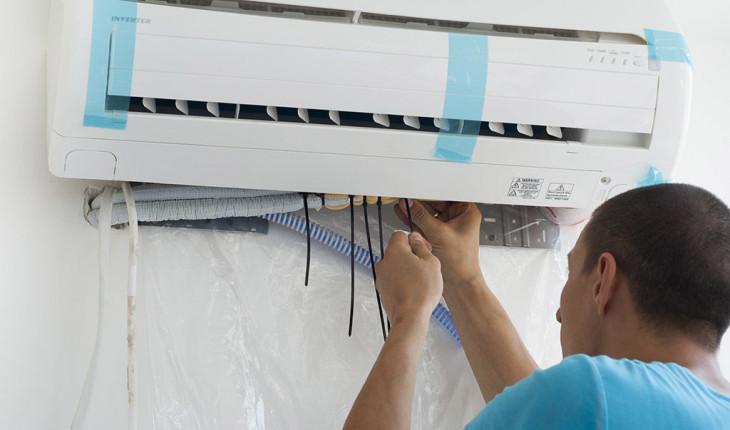 Основные виды сплит-систем для дома