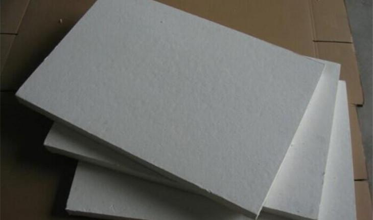Изоляционные огнеупорные силикатные плиты – преимущества материала