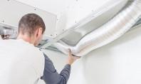 Правила монтажа вентиляции в квартирах