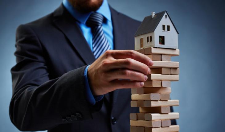 Кризис и рынок зарубежной недвижимости