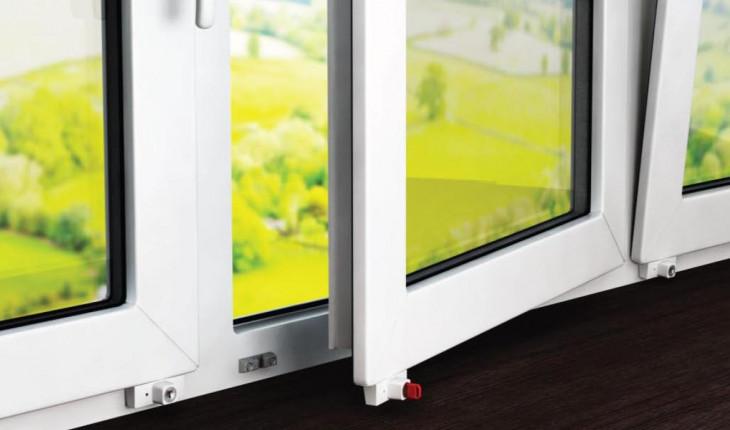 Металлопластиковые окна - Преимущества ПВХ-профиля