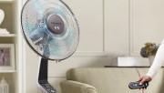 Вентиляторы для идеального микроклимата