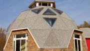 Разновидность крыш у домов