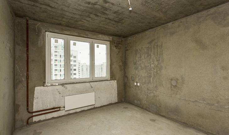С чего начать ремонт в квартире новостройке
