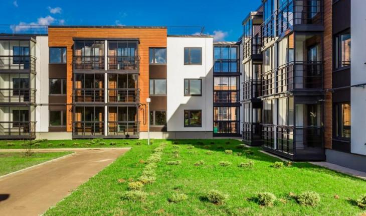 Выбор наиболее подходящей квартиры в Подмосковье – дело ответственное