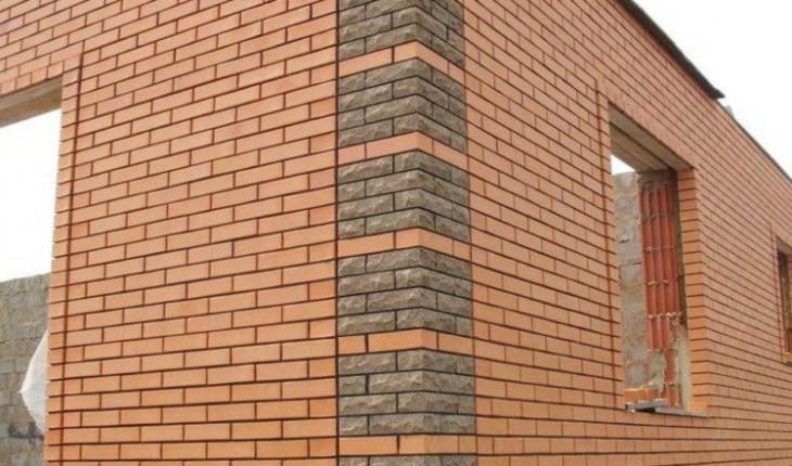 Полезная информация о кирпичных стенах