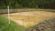 Как подготовить участок для строительства дома