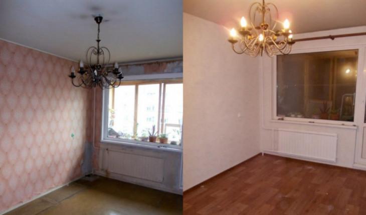 Возможен ли ремонт квартир без предоплаты