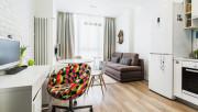 10 идей для маленькой квартиры