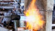 Строительные материалы и их пожароопасные свойства