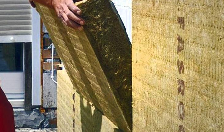 Утепление как серьезный этап строительства деревянного дома