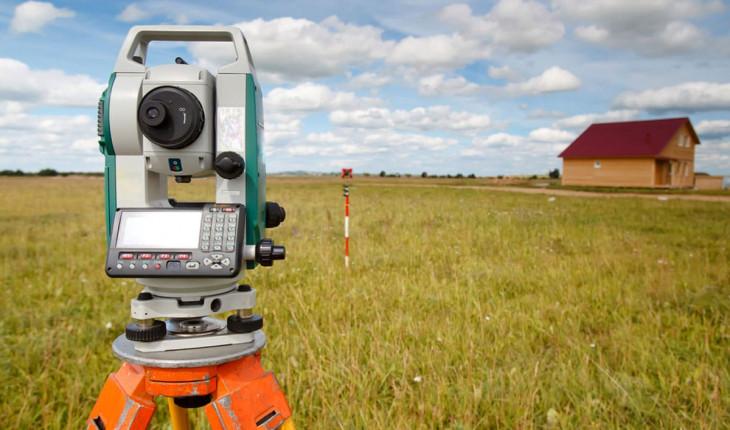 Комплекс мероприятий по проведению кадастровых и землеустроительных работ
