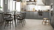 Какой пол выбрать на кухню?