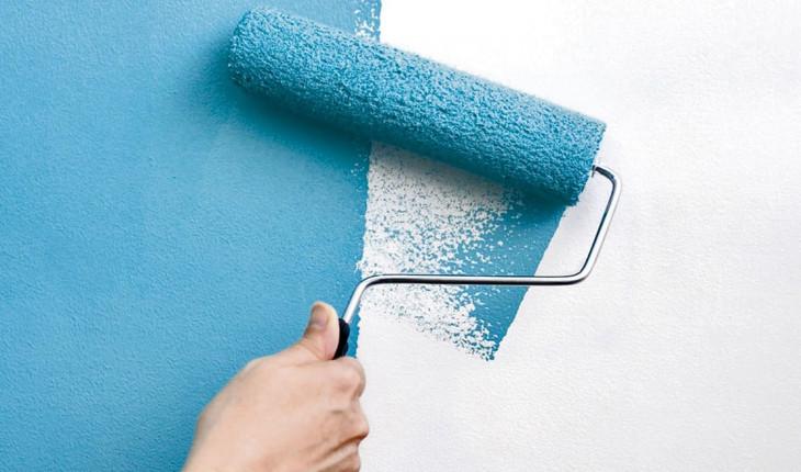 Способы нанесения краски