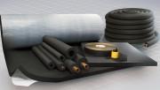 Теплоизоляция для труб и, какие бывают теплоизоляционные материалы