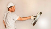 Технология шпатлевки стен