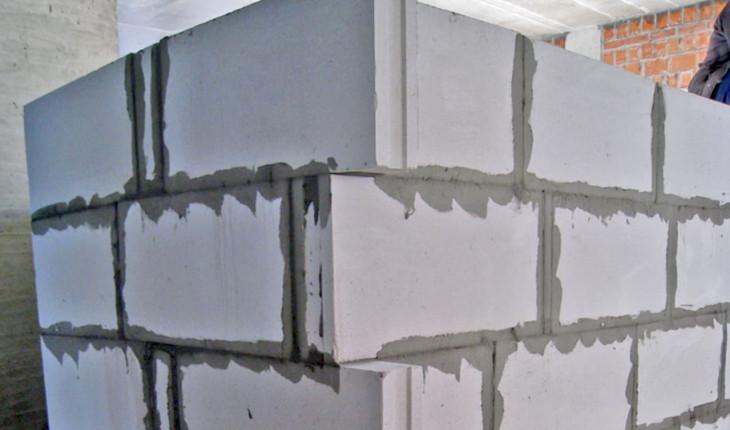 Пазогребневые блоки и плиты