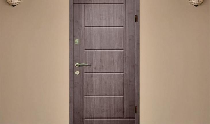 Все что нужно знать о входных дверях