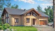 Выбор проекта деревянного дома