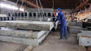 Производство железобетонных изделий от завода «Славбетонстрой»
