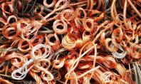 Цветные металлы, что делать с отработанными материалами