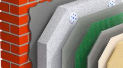 Эффективность наружных стен
