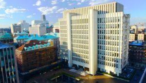 Государственная приемная комиссия - строительство
