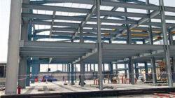 Конструктивные системы строительного проектирования