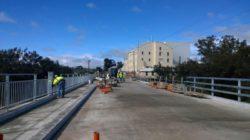 Разработка проекта производства работ и реконструкции