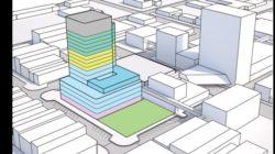 Блок-схема алгоритма реализации бизнес-плана