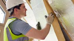 Слоистые наружные конструкции (стены и перекрытия)