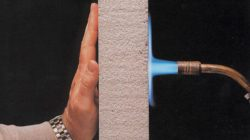 Теплоизолирующая способность твердых строительных материалов