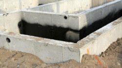 Приведенная толщина бетона марки М300