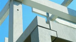 Узлы и детали трубобетонных колонн