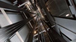 Вертикальный транспорт в высотных зданиях