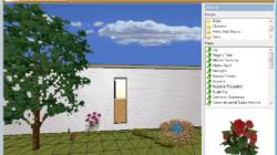 Программы для ландшафтного проектирования. TurboFLOORPLAN, Realtime Landscaping Plus, Наш сад 9.0 Рубин